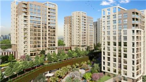 3. İstanbul Hasbahçe Evleri etabı 841 bin TL'den satışta