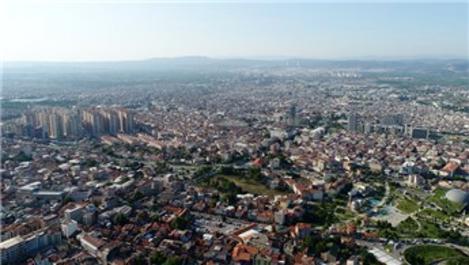 Bursa'nın 671 toplanma alanı hazır!