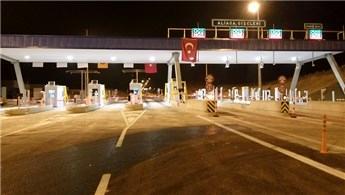 Menemen-Çandarlı Otoyolu trafiğe açıldı