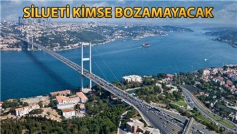 Boğaz'da kaçak yapılara karşı komisyon kuruluyor