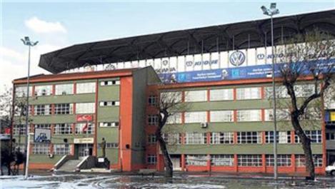 Fenerbahçe, okul arazisine karma proje yapacak!