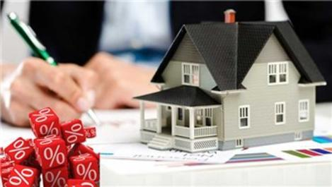 Konut kredisi faiz oranları Kasım ayına nasıl başladı?
