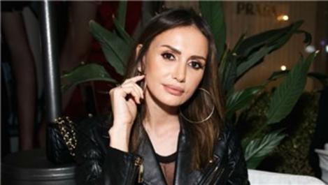 Emina Jahovic, Sırbistan'dan ev kiraladı!