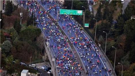 İstanbullular dikkat! Bu yollar trafiğe kapalı!