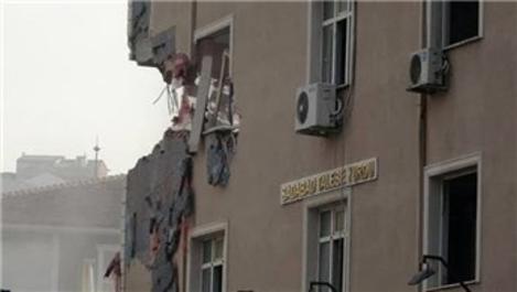 Kağıthane Belediyesi'nden yıkılan yurt binası hakkında açıklama!