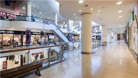 AVM Perakende Ciro Endeksi eylülde yüzde 8,5 arttı