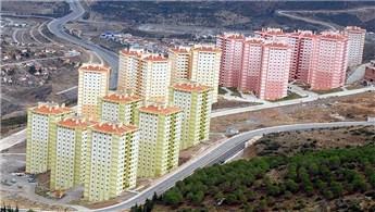 İzmir Uzundere Toplu Konutları'nda indirim
