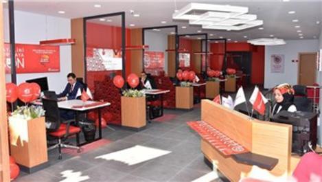 Birikimevim, yeni şubesini Konya'da açtı!