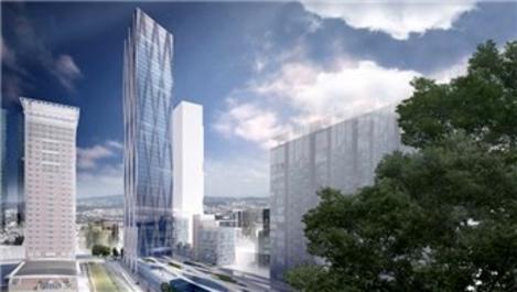 ICBC Türkiye, İstanbul Tower'ı 594 milyon dolara satın aldı