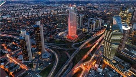 İstanbul'da ofis kiralamaları arttı!