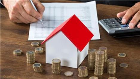 Özel bankaların konut kredisi faizi yüzde 1.43'e geriledi