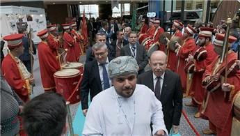 Türk inşaatçılar Arap iş adamlarıyla buluşacak