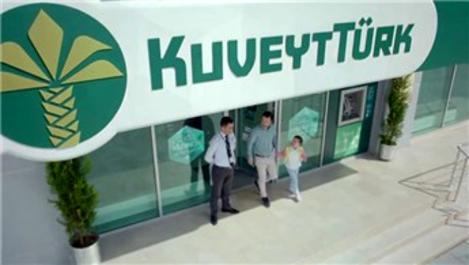 Kuveyt Türk konut finansmanı oranını yüzde 0,98'e indirdi
