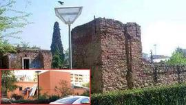 5. Murad'ın av köşkünün restorasyonu tepki çekti