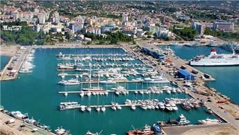 Türklerin Karadağ'daki emlak yatırımı 3 yılda 39 kat arttı