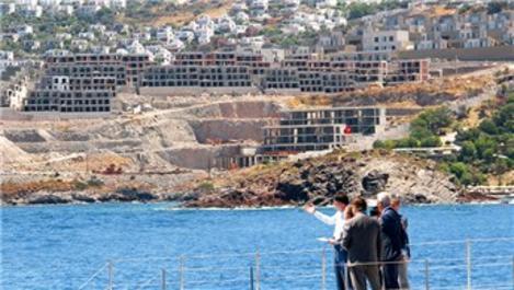 Yeni yasa teklifiyle kıyılarda kaçak yapı kalmayacak