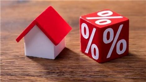 Konut kredisinde faizler hızla yüzde 1'in altına iniyor