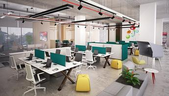 Mesa Koz'un ofisleri 50 ay sıfır faizle satışta
