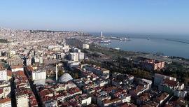 Samsun'da yıllardır beklenen kentsel dönüşüm başlıyor