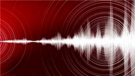 Bursa'da 3.0 büyüklüğünde deprem!
