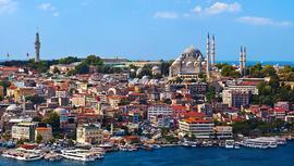 Boğaziçi Zirvesi için 90 ülke İstanbul'a geliyor