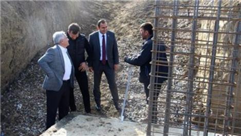 'TOKİ projesi Dumlupınar ilçesinin çehresini değiştirecek'