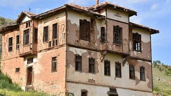 Karabekir Konağı'nın restorasyonu 300 günde tamamlanacak