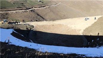 Dipsiz Göl için 4 maddelik eylem planı açıklandı