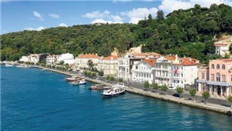 Six Senses Hotels artık Kocataş ve Sait Paşa Yalısı'nda hizmette