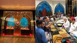 Hafız Mustafa, Dubai'ye 5 milyon dolarlık mağaza açtı
