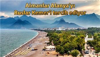 Yabancılar yatırımda Antalya'dan vazgeçemiyor!