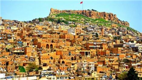Mardin, konut satışı artışında İstanbul'u 20'ye katladı