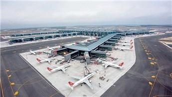 İstanbul Havalimanı'nda 5G dönemi başlıyor!