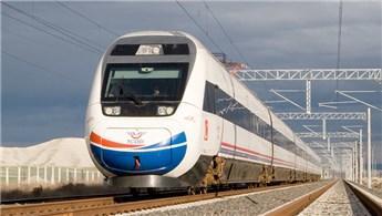 Ankara-İstanbul YHT hattında ulaşım 4 saate düşecek