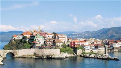 Okulların ara tatile girmesi Kasım ayındaki turizmi canlandırdı