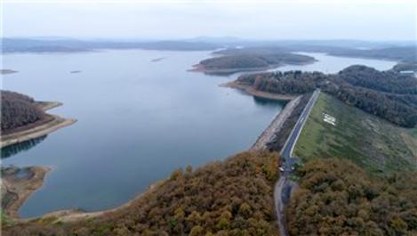 Ömerli Barajı'nda su seviyesi son 11 yılın en düşük seviyesinde!
