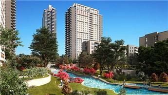 Park Mozaik'te bir blokta daha yaşam başladı!