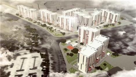Adana'da kentsel dönüşüm yeniden başladı