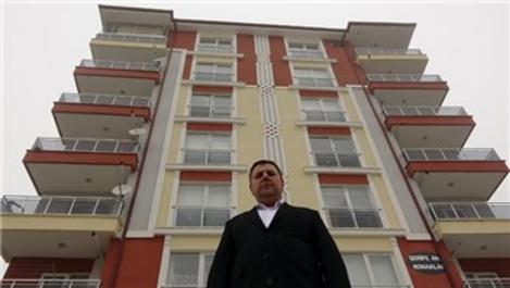 Yıllarca evi için para ödedi, Tapu Dairesi'nde şoku yaşadı