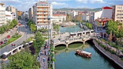 Eskişehir'de şebeke suyuna yüzde 60 zam!