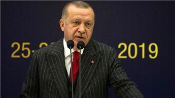 """""""Arnavutluk'ta 500 adet konut inşa edeceğiz"""""""