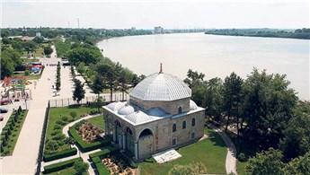 Ukrayna'daki Osmanlı camisi UNESCO yolunda!
