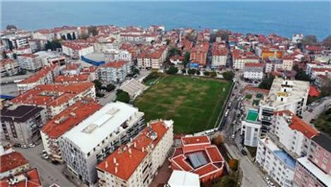 Mudanya'da otopark sorununu çözecek büyük dönüşüm başlıyor