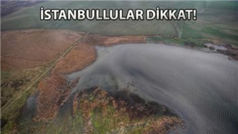 Barajlarda son 10 yılın en düşük doluluk oranı!