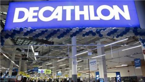 Decathlon'dan Ankara'ya 5892 m2'lik konsept mağaza!