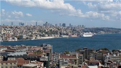 İstanbul, dünyada en çok sevilen 10'uncu metropol oldu!