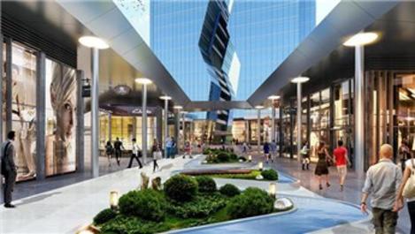 Ankara Fundaroma AVM, 2021'de hizmete girecek