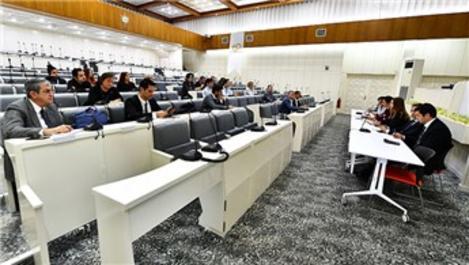 İzmir Karabağlar Metrosu ihalesi için 6 firma yarıştı