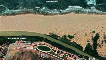 İBB, Kumbaba Sahili'ndeki parkı 22.7 milyon TL'ye satıyor