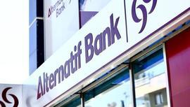 Alternatif Bank konut kredi faizini yüzde 0,98'e indirdi